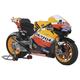 Repsol Honda MotoGP Casey Stoner 1:12 Scale Die-Cast Model - 57403