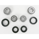 Front Hub Bearing Conversion Kit - PWHCK-K01-000