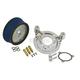 Chrome High Flow Air Cleaner Kit - 84050