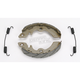 Sintered Metal Grooved Brake Shoes - 625G