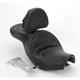 Explorer Seat w/Driver Backrest - H3052JS