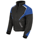 Youth Black/Blue Storm Jacket - STORM