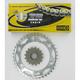 530ZRP OEM Chain and Sprocket Kits - 6ZRP114KHO02