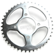 Rear Sprocket - JTR810.42