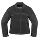 Womens Black Hella 1000 Jacket
