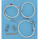 Platinum Series Front Brake Line Kit - HD2297-A