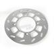 OEM Replacement Brake Rotor - 1711-0844