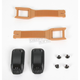 Replacement Buckles and Straps for Super-Duty 2 and Field Armor Boots - 3430-0106