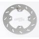 Rear Brake Rotor - M061-1108