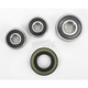 Rear Wheel Bearing and Seal Kit - PWRWS-S23-000