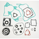 Complete Gasket Set with Oil Seals - 0934-0450