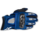 Blue Thunder Gloves - 356770-70-3X