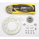 520ZRD Chain and Sprocket Conversion Kit - 5ZRD108KHO00