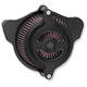 Black Ops Blunt Radial Air Cleaner - 0206-2101-SMB