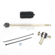 Rack and Pinion End Kit - Left Hand Side - 0430-0743
