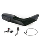 Standard Adventure Track Seat w/Front Heat - 0810-KT01H