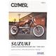 Suzuki LS650 Manual - M384-5