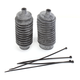 Rack Replacement Boot Kit - 0430-0750