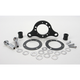 Carb Support Bracket and Breather Kit for CV Carb or Delphi EFI - DM-38-WR