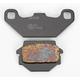 Sintered Metal Brake Pads - TSRP791S