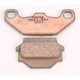 Sintered Metal Brake Pads - M821-S47