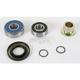 Rear Watertight Wheel Collar and Bearing Kit - PWRWC-H05-500