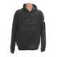 Black Syndicate Zip Hoody