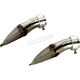Dual RCT Spark Arrestor Inserts - 040673
