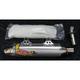 T-4 4-Stroke Silencer - 0151125A