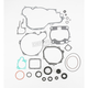 Complete Gasket Set with Oil Seals - M811663
