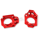 Red Axle Block - AB201