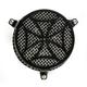 Black Cross Air Cleaner - 06-0467-02B