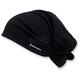 Black/Black Coolskin Doo-Z Headwrap - DZ015-0