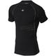 Black Base Layer T-Shirt
