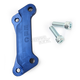 Brake Caliper Relocation Bracket for the SuperMoto Brake Rotor - BRK017