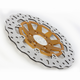 Contour Front Brake Rotor - MD690C