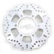 Contour Rear Brake Rotor - MD689C