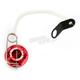 Red Oil Filler Cap Kit - 00-01312-24