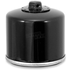 Black Wrench Off Oil Filter - KN-172B