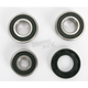Rear Wheel Bearing and Seal Kit - PWRWS-S27-000