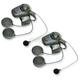 SMH5-FM Dual Wired Intercom Kit - SMH5D-FM-02