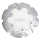 Rear Stainless CX Extreme Vee Brake Rotor - MD6082CX