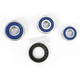 Rear Wheel Bearing and Seal Kit - 25-1247
