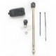 Left UTV Rack & Pinion End Kit - 0430-0690
