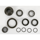 Front Watertight Wheel Collar and Bearing Kit - PWFWC-T04-500