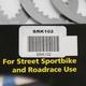 SRK Race/Sport Series Clutch Kit - SRK102