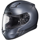 Anthracite CL-17 MC-5F Streamline Helmet