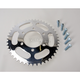 Sportbike Sprockets for Havoc Wheels - SPR530-45