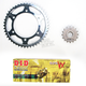 VX2 X-Ring Chain and Sprocket Kit - DKY-012