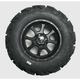 Rear Right Mudlite XTR Tire/SS108 Alloy Black Wheel Kit - 41431R